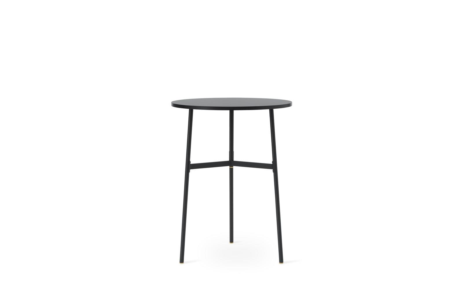 Union Table 80 x H1055 cm2