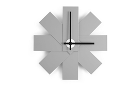 Watch Me Wall Clock1