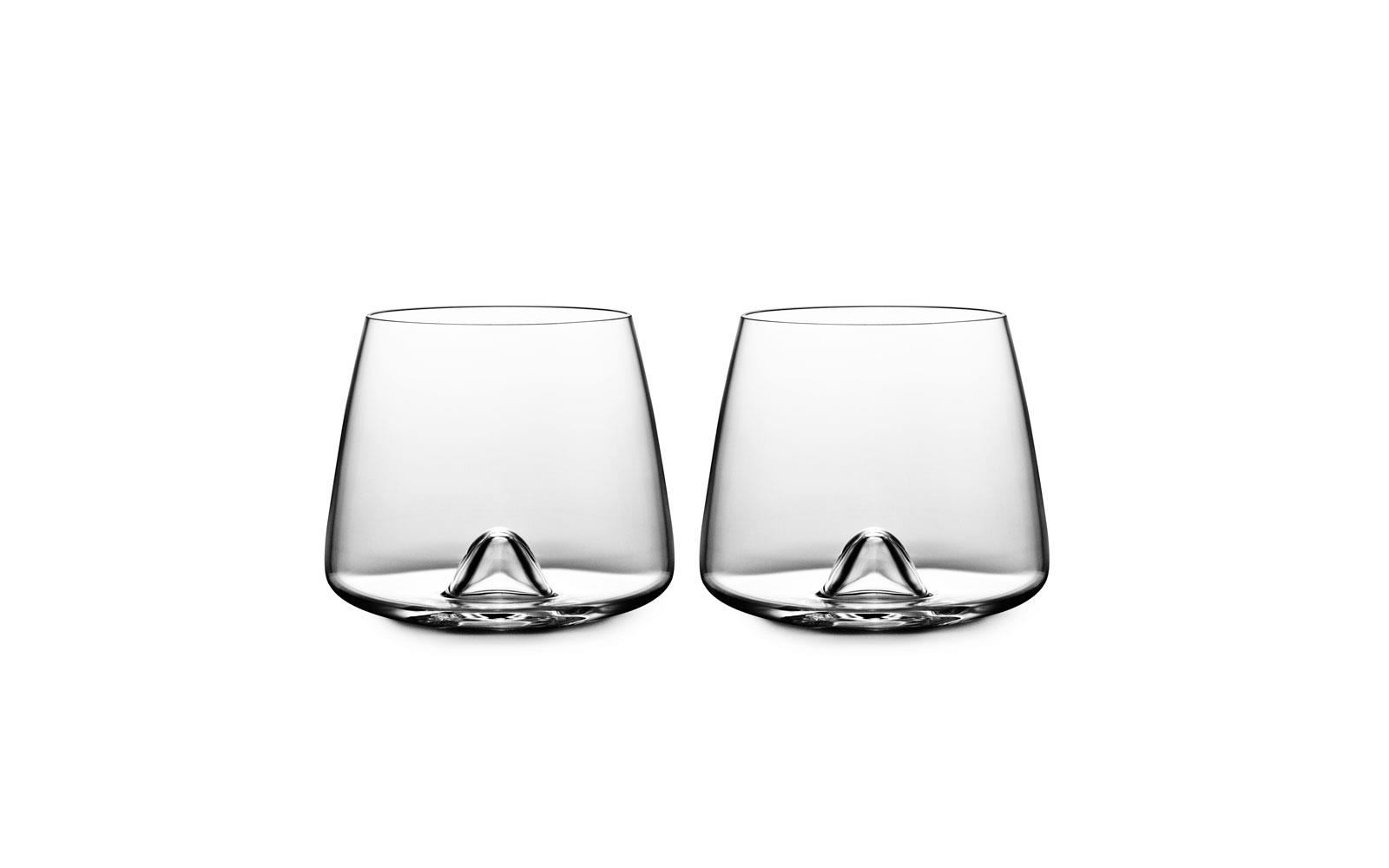 Whiskey Glass  2 pcs 30 cl1