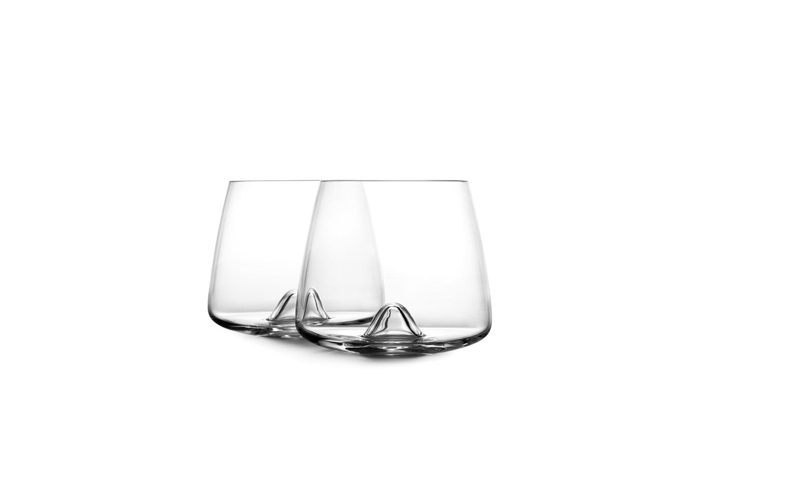 Whiskey Glass  2 pcs 30 cl2