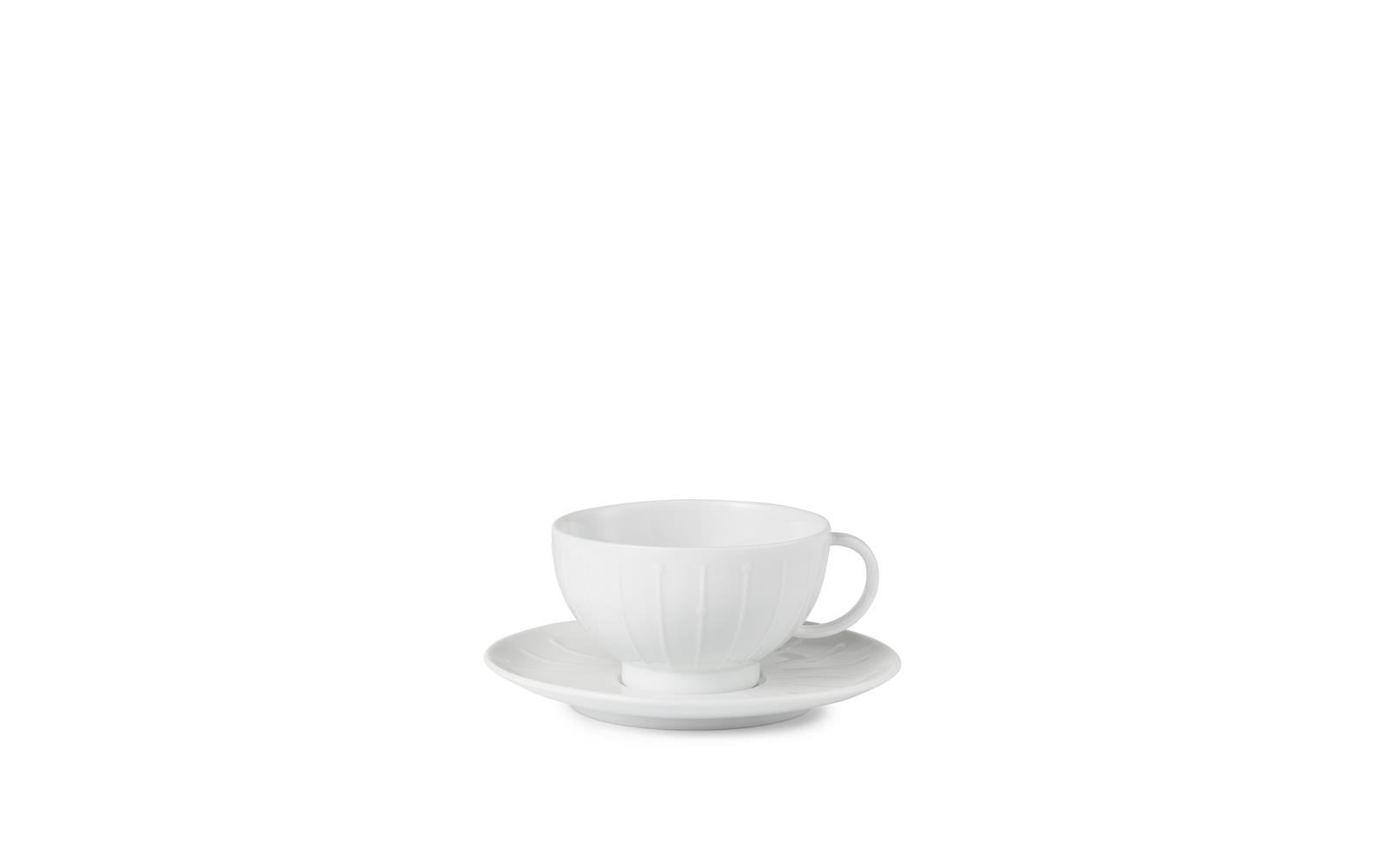 Banquet Teacup 19 cl1