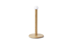 Barrel Paper Towel Holder1