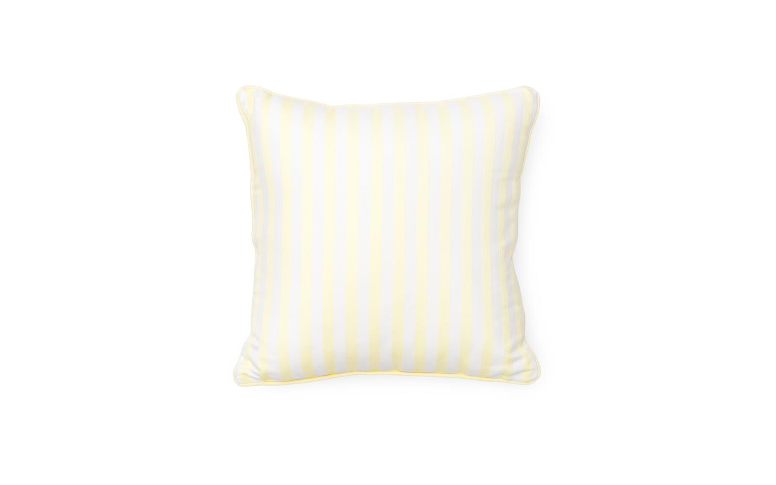 Cushion Candy Stripe 40 x 40 cm1