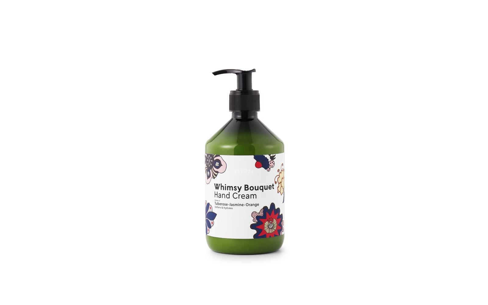 Hand Cream Whimsy Bouquet 500 ml1