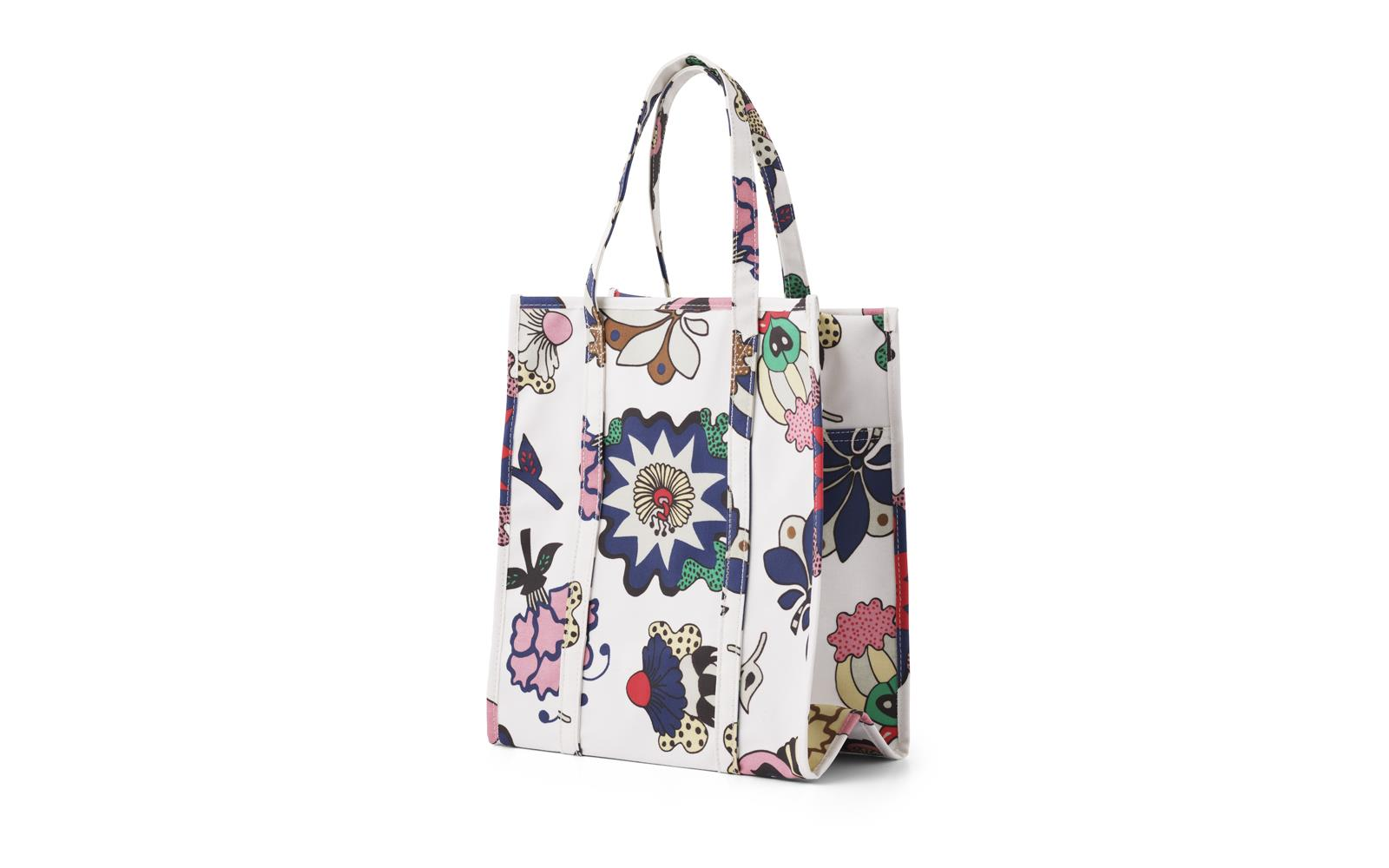 Walk In The Park Shopping Bag1