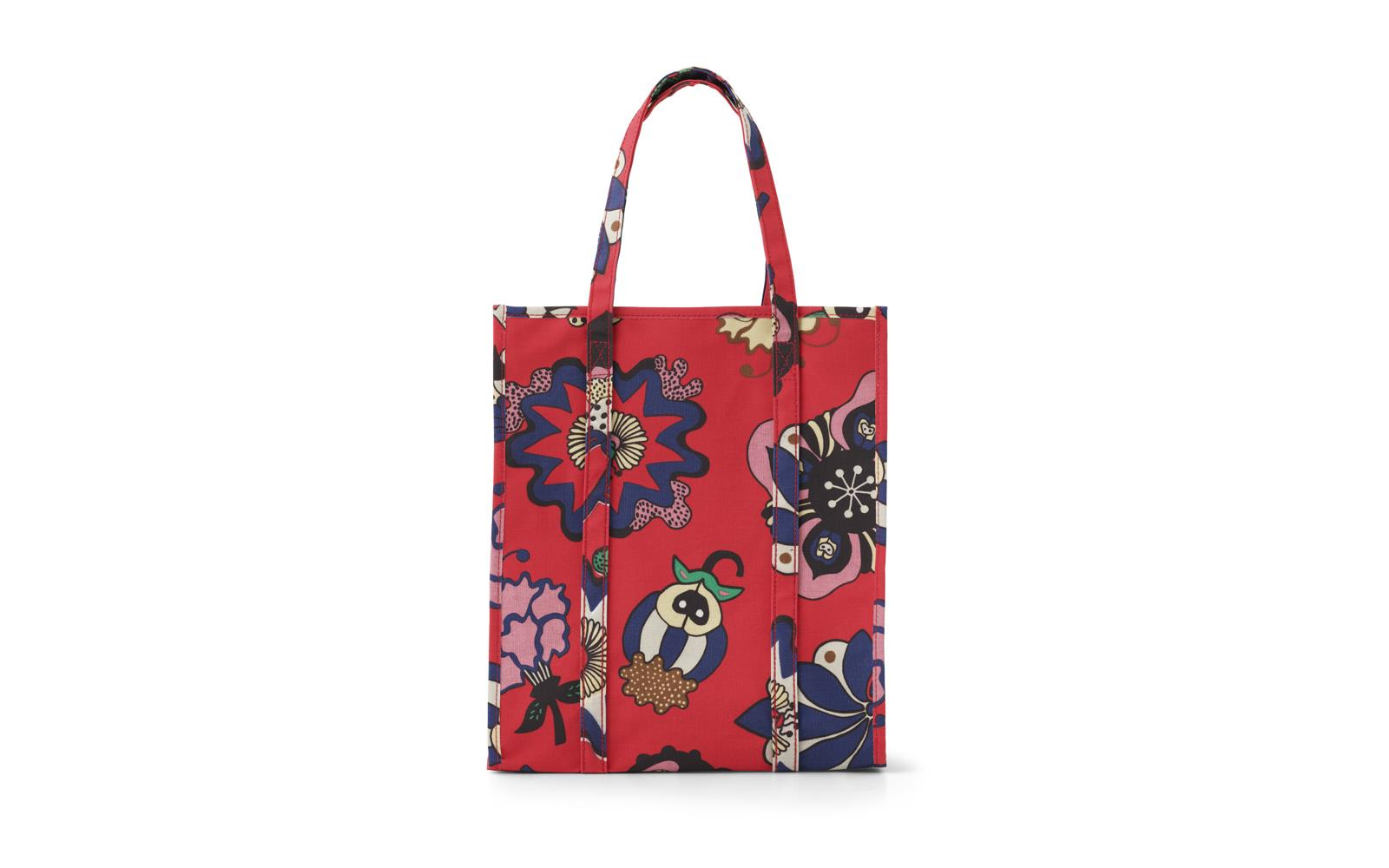 Walk In The Park Shopping Bag2