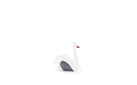 Tale Figurines Swan Large1