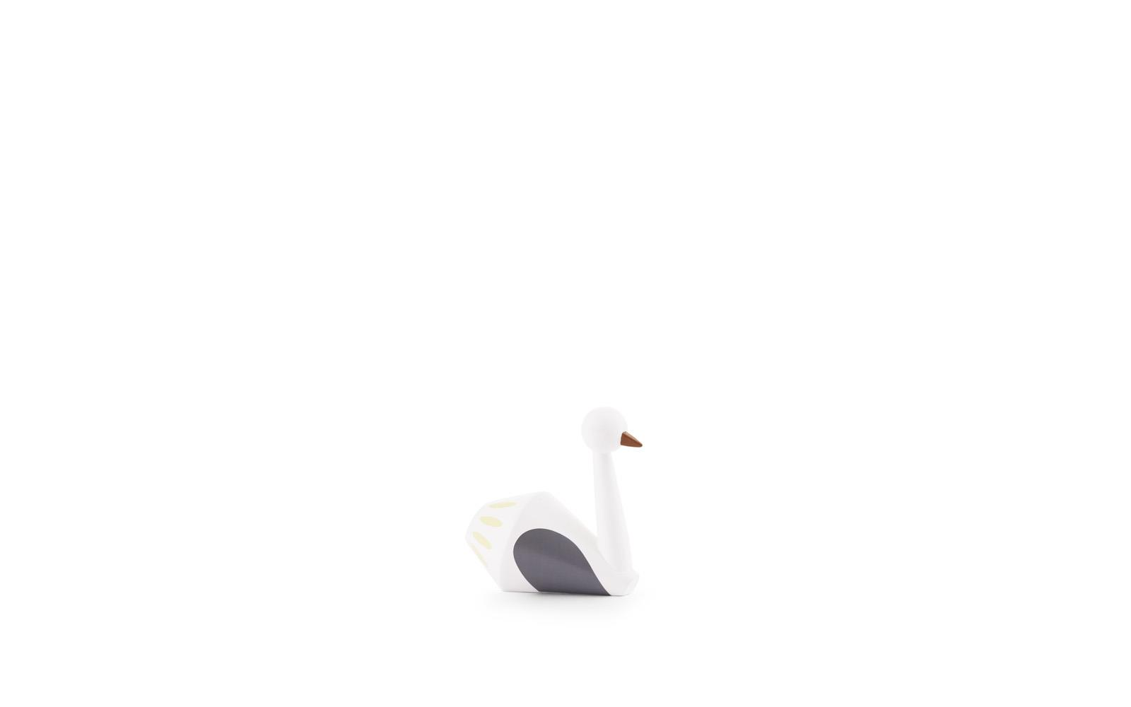 Tale Figurines Swan Small1