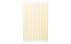 Throw Blanket Candy Stripe1