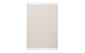 Throw Blanket Simple Check1