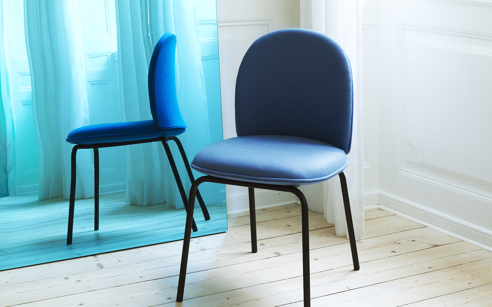 Ace Chair - Normann Copenhagen
