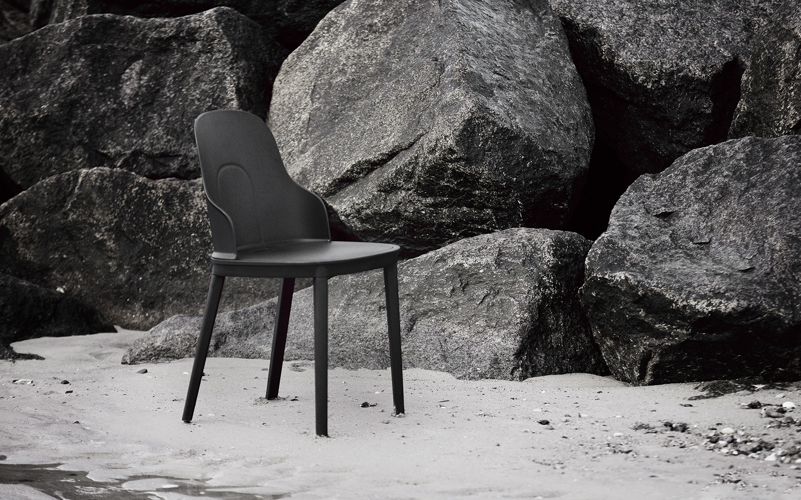 Allez Chair Black | Normann Copenhagen