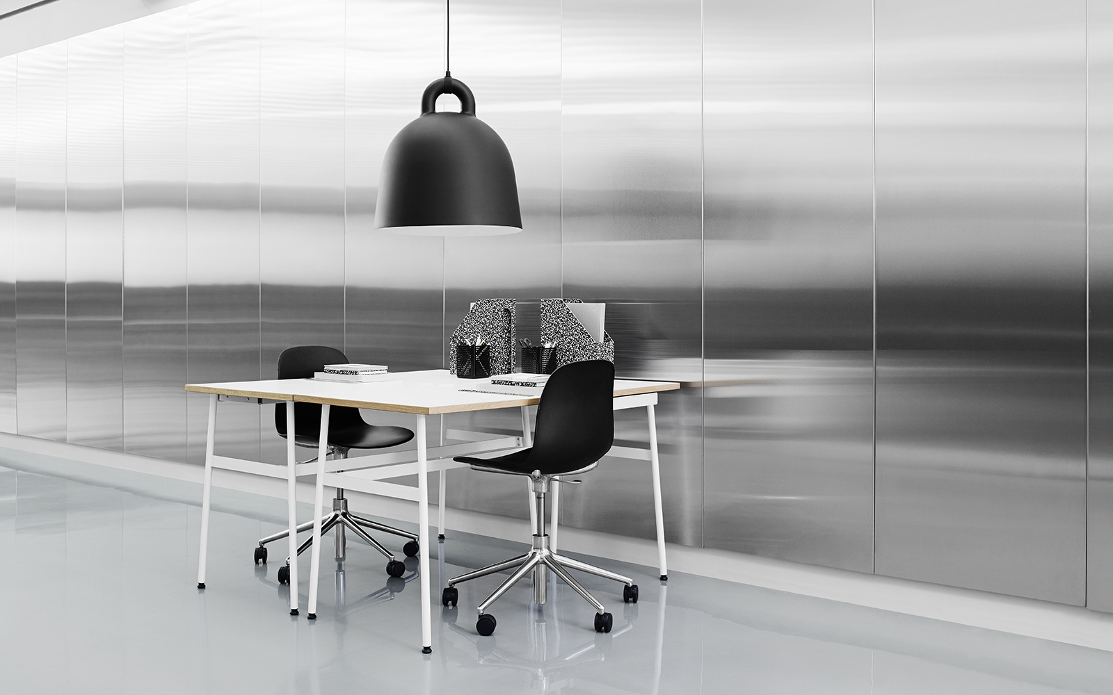 Designer & Bell lamp x-small