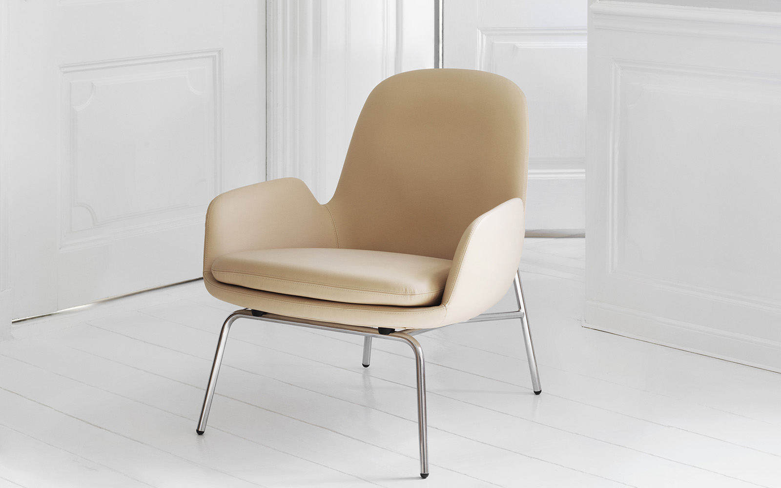 Era Lounge Chair Low - Normann Copenhagen