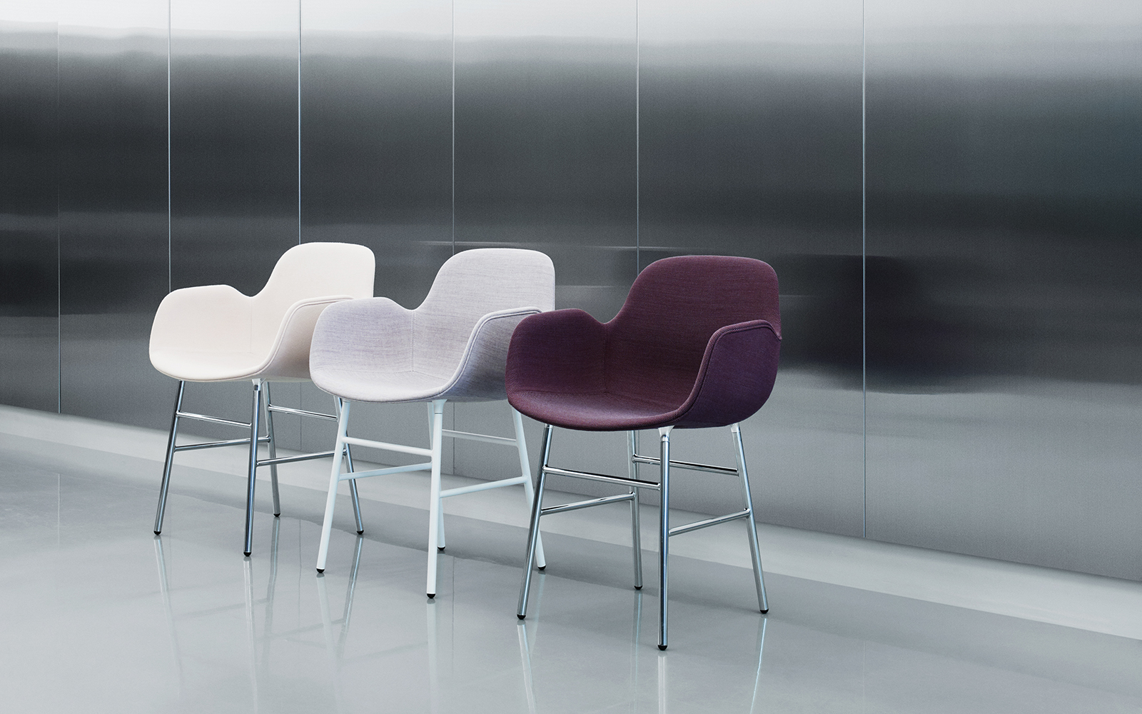 Astounding Customize Form Chair Full Upholstery Creativecarmelina Interior Chair Design Creativecarmelinacom