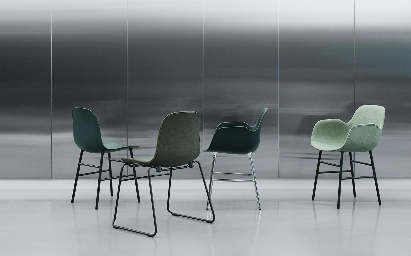 Superb Customize Form Chair Full Upholstery Creativecarmelina Interior Chair Design Creativecarmelinacom