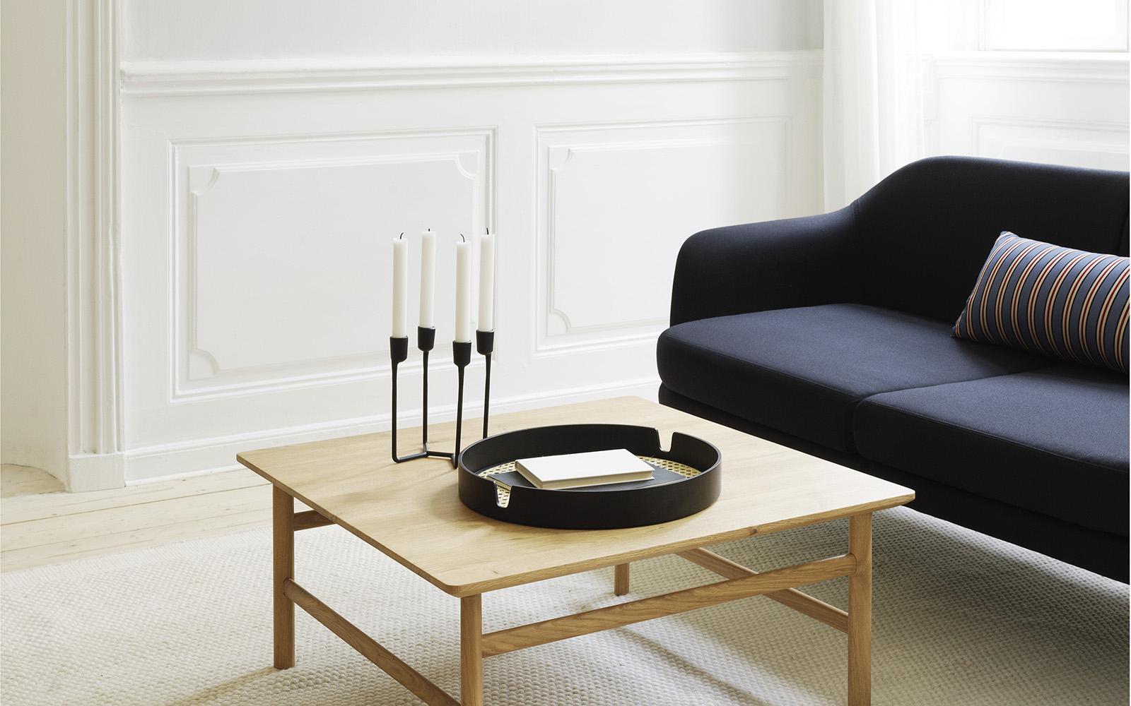 Grow Table - Normann Copenhagen