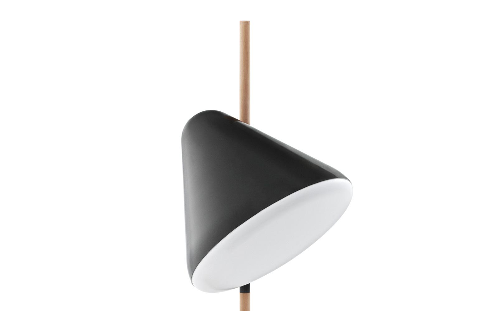 Hello lamp white floor lamp playfull design futuristic expression hello floorlamp aloadofball Gallery