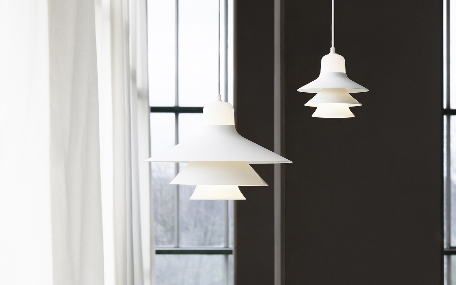 Ikono Lamp by Normann Copenhagen