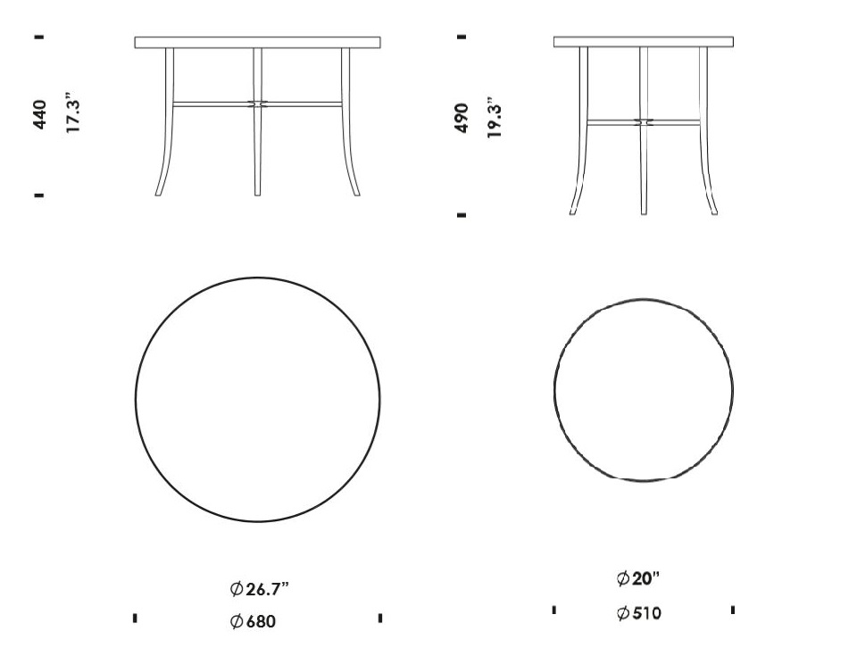 Lug Table Pictogram
