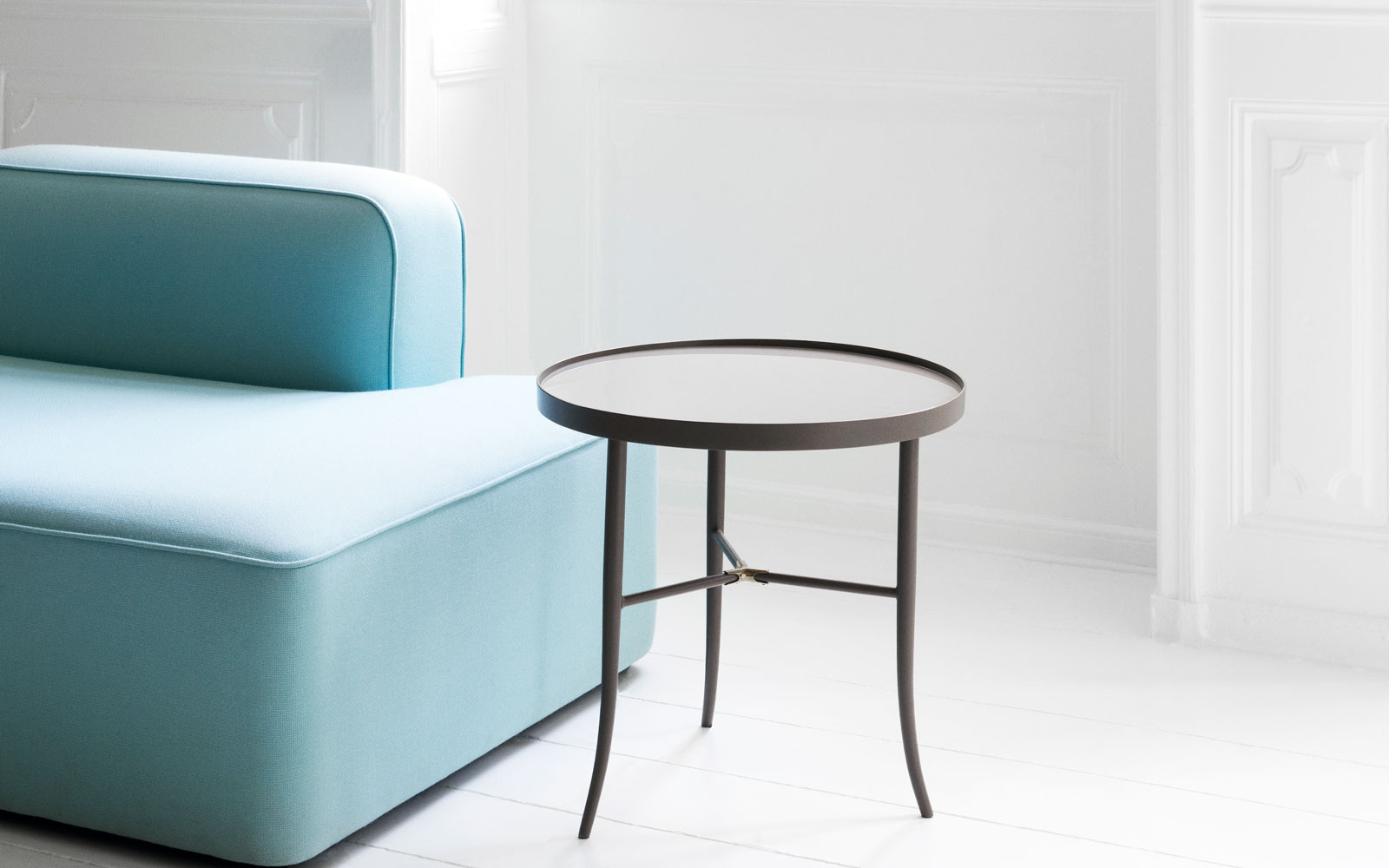 Lug Table | Normann Copenhagen