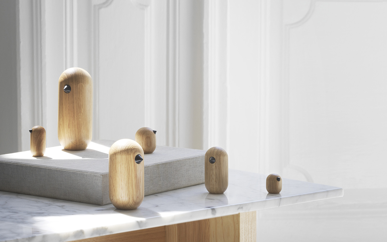 Little Bird Oak - Normann Copenhagen