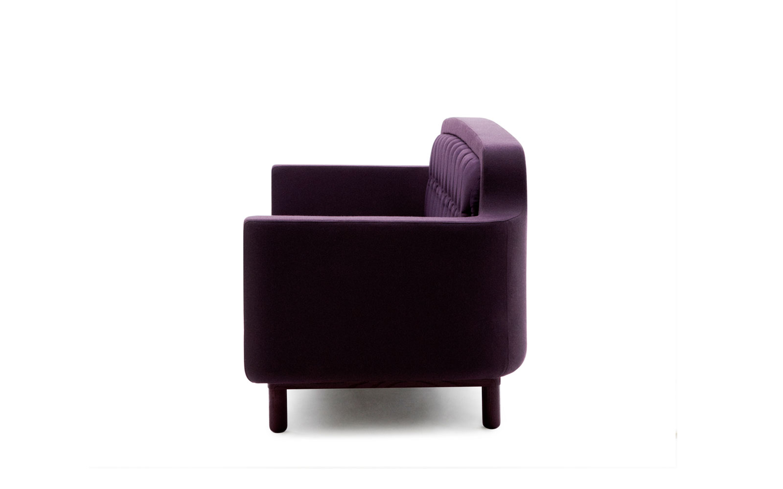 Onkel Sofa purple side