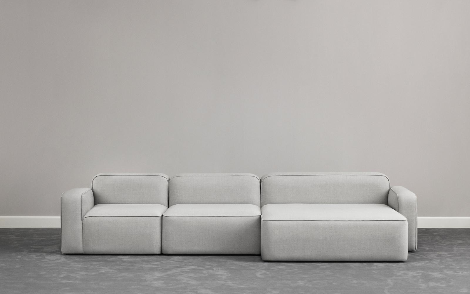 Modul Sofa sofa chaise lounge right fame