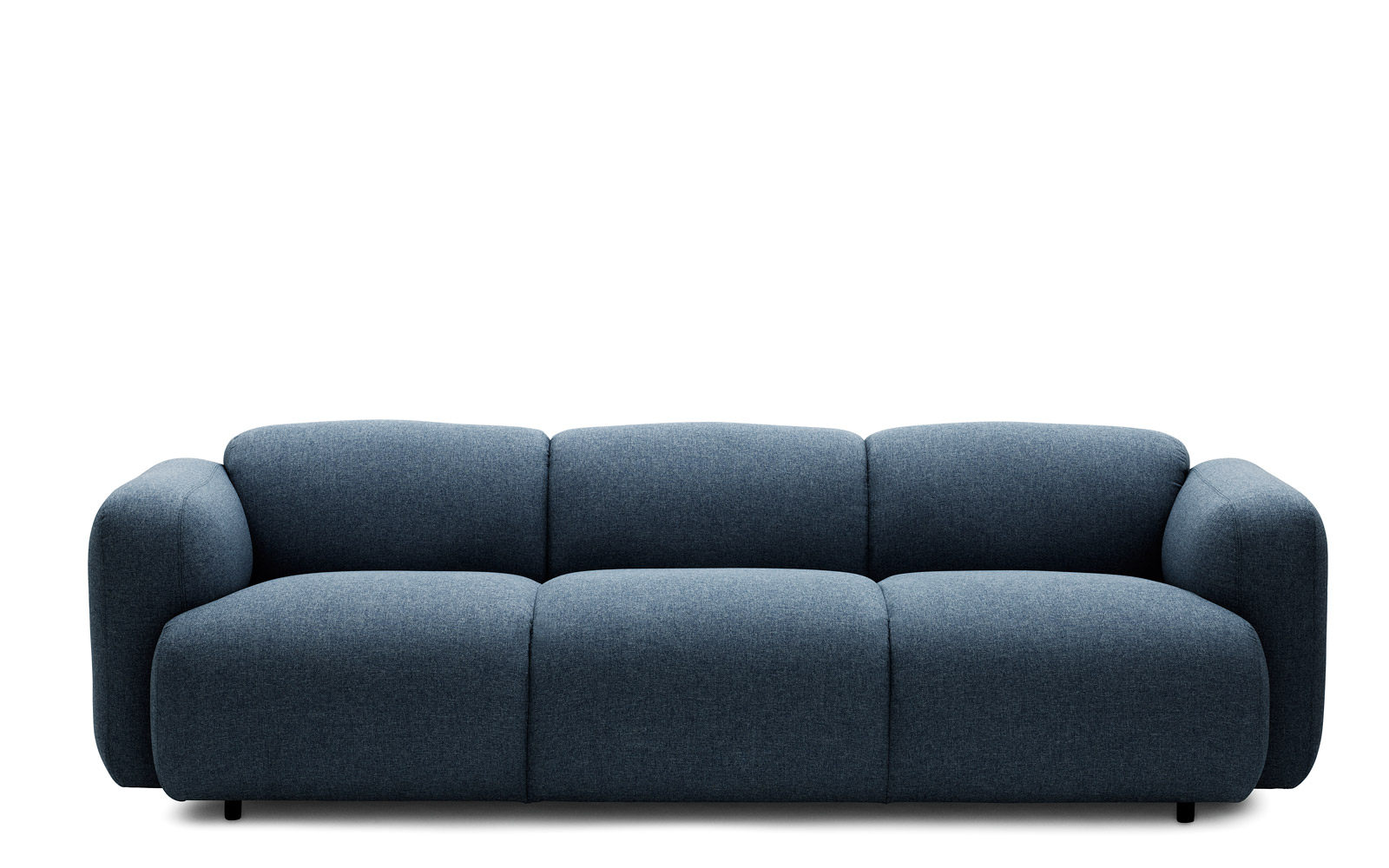 Delicieux Swell Sofa By Normann Copenhagen