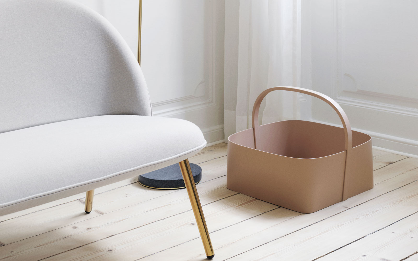 Shaker Basket - Product Fact Sheets - Normann Copenhagen