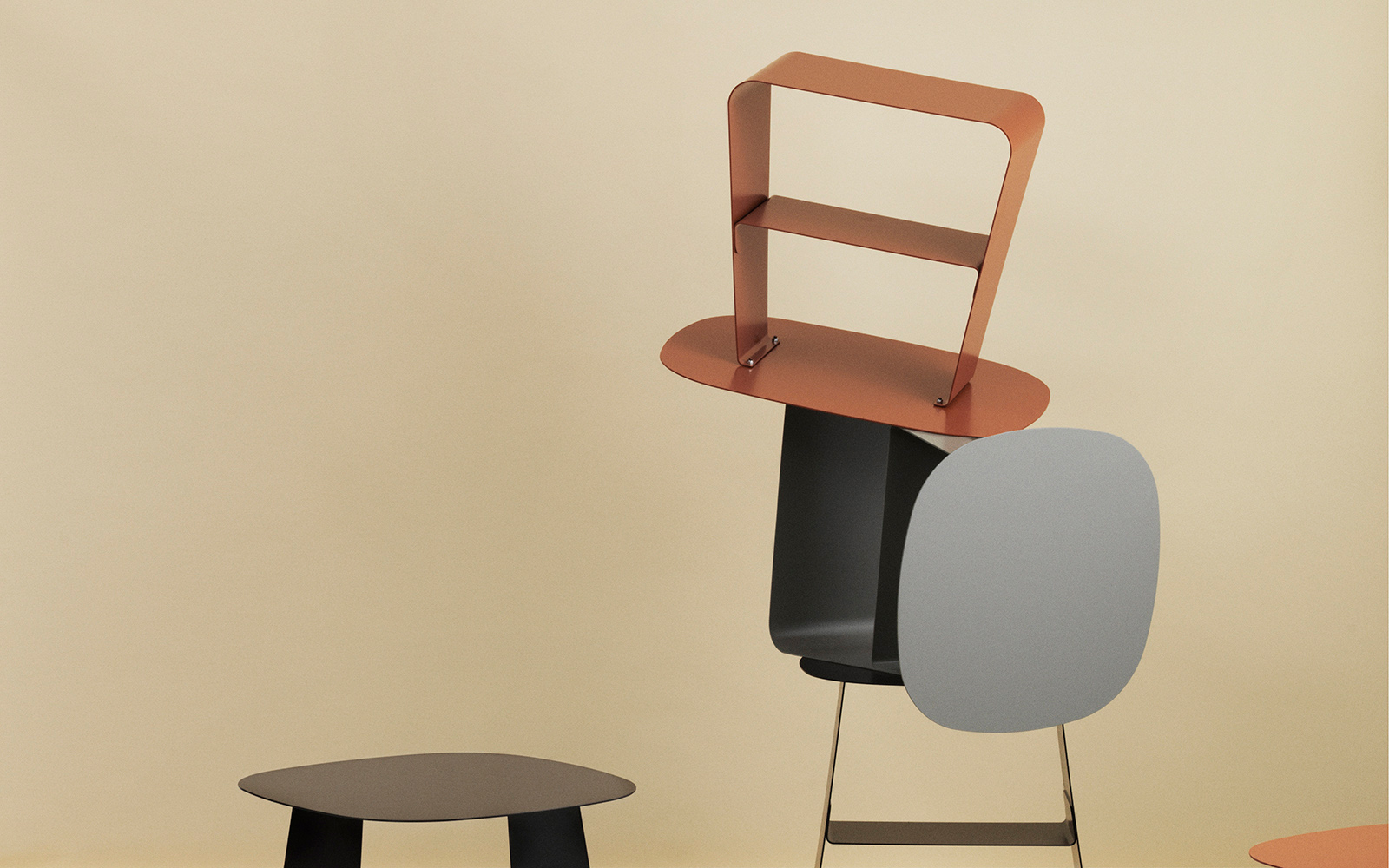 Stay Table | Normann Copenhagen