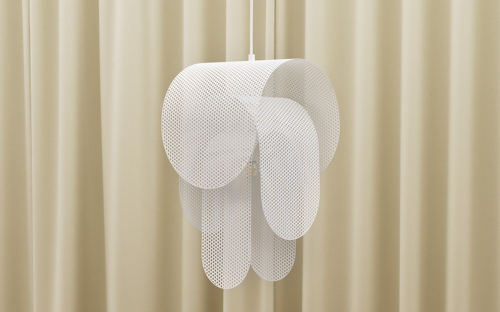 Superpose Lamp - White - Normann Copenhagen