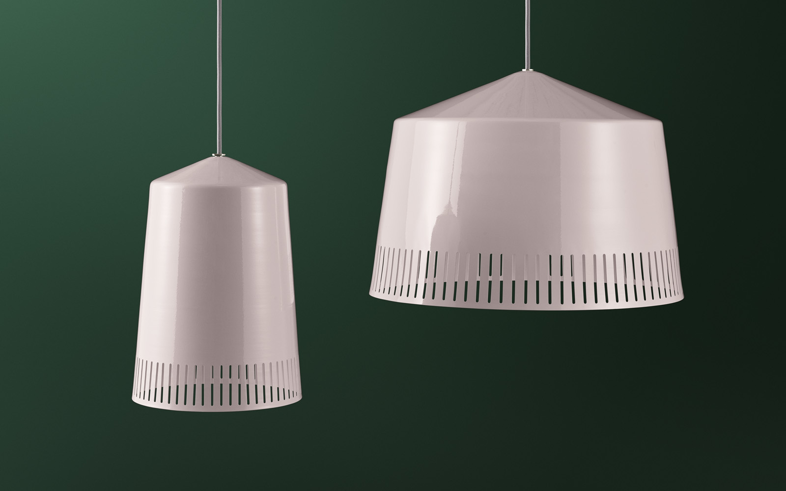 Toli Lamp - Tivoli by Normann Copenhagen