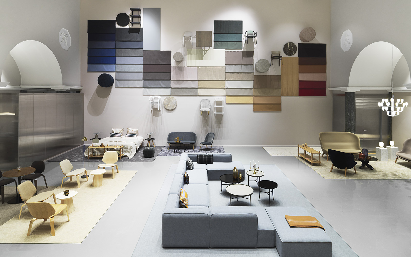 Showroom Spring 2020 | Normann Copenhagen