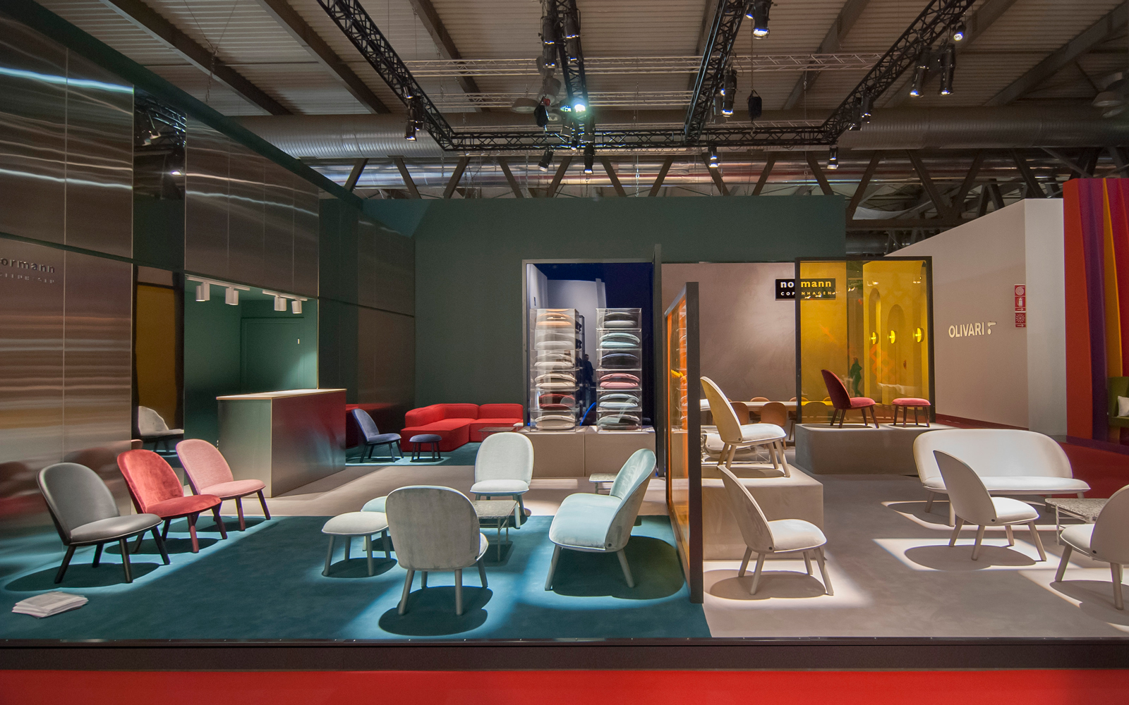 Salone del mobile 2016 for Salone del mobile