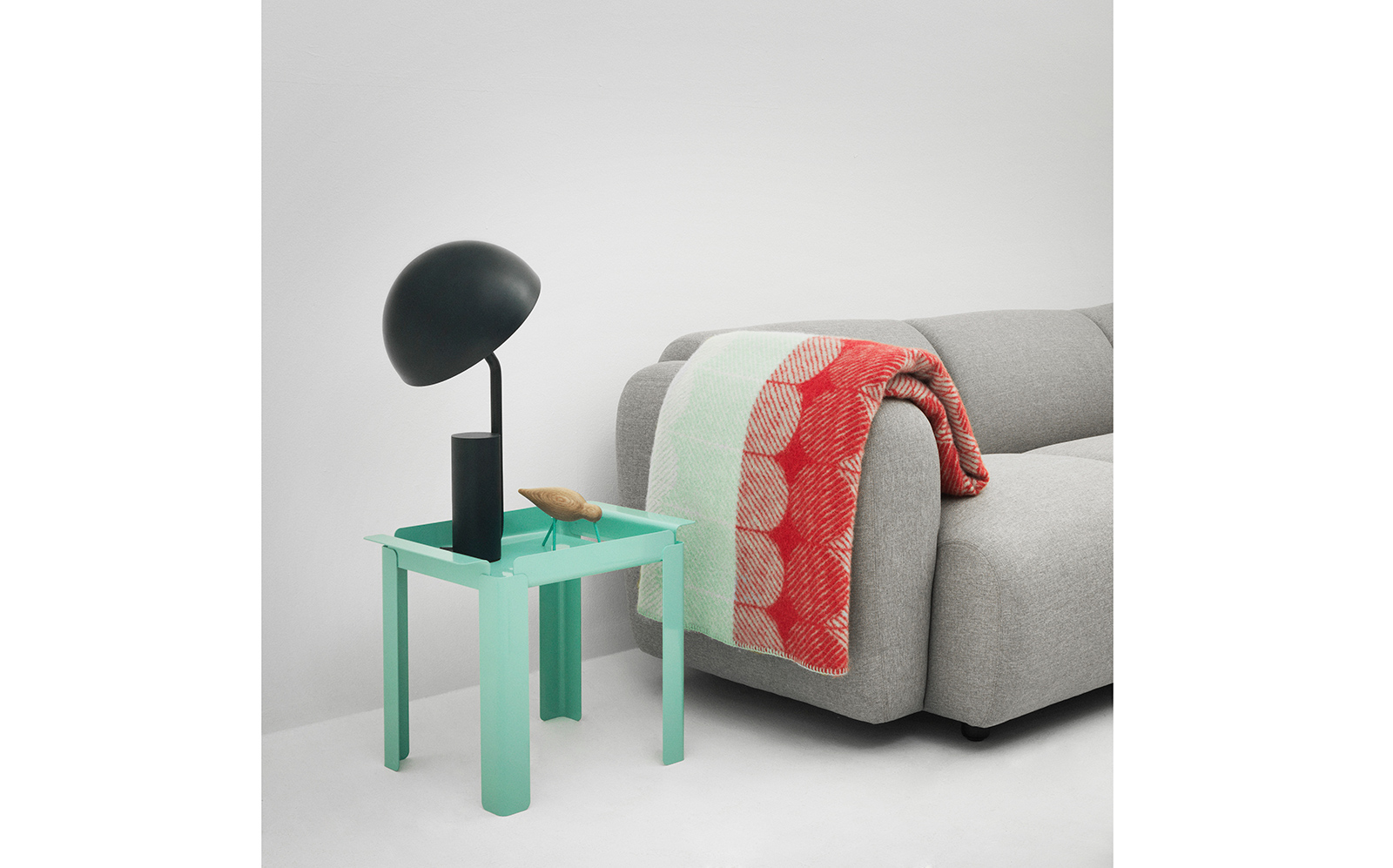Box | Swell | Cap | Shorebird | Ekko | Normann Copenhagen