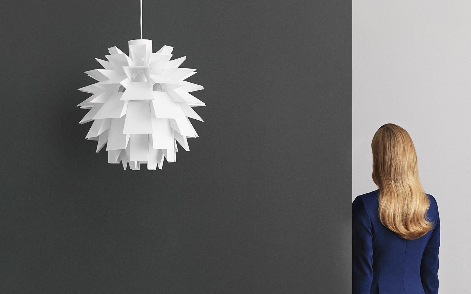 norm 69 lamp small bright danish design icon. Black Bedroom Furniture Sets. Home Design Ideas