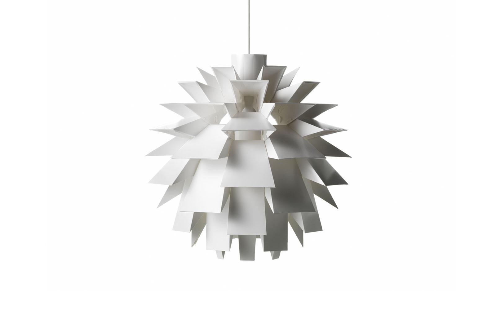 Norm 69 Lamp Xlarge Bright Danish Design Icon