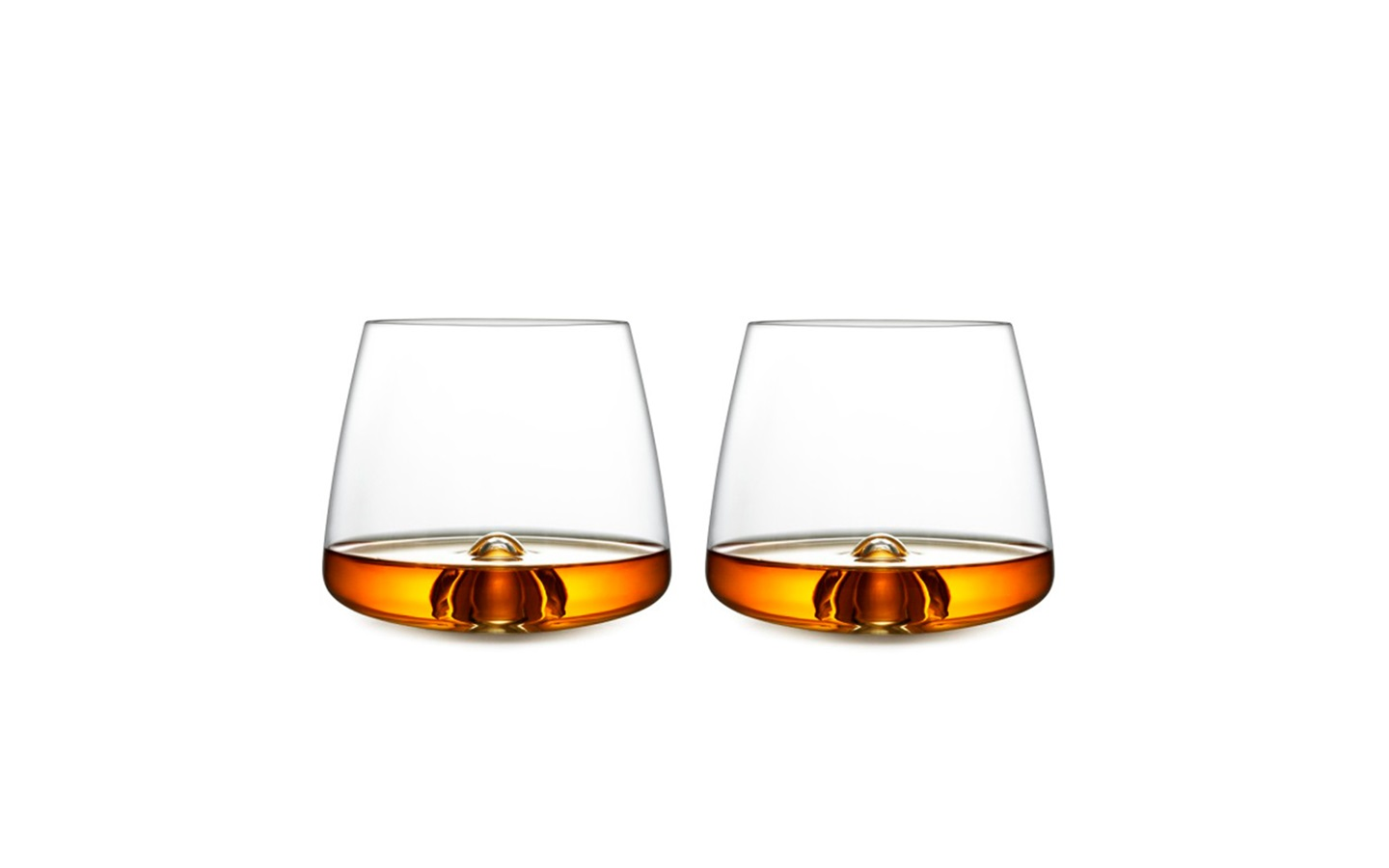 Whiskey Glass Nordic Minimalism With An Elegant Expression