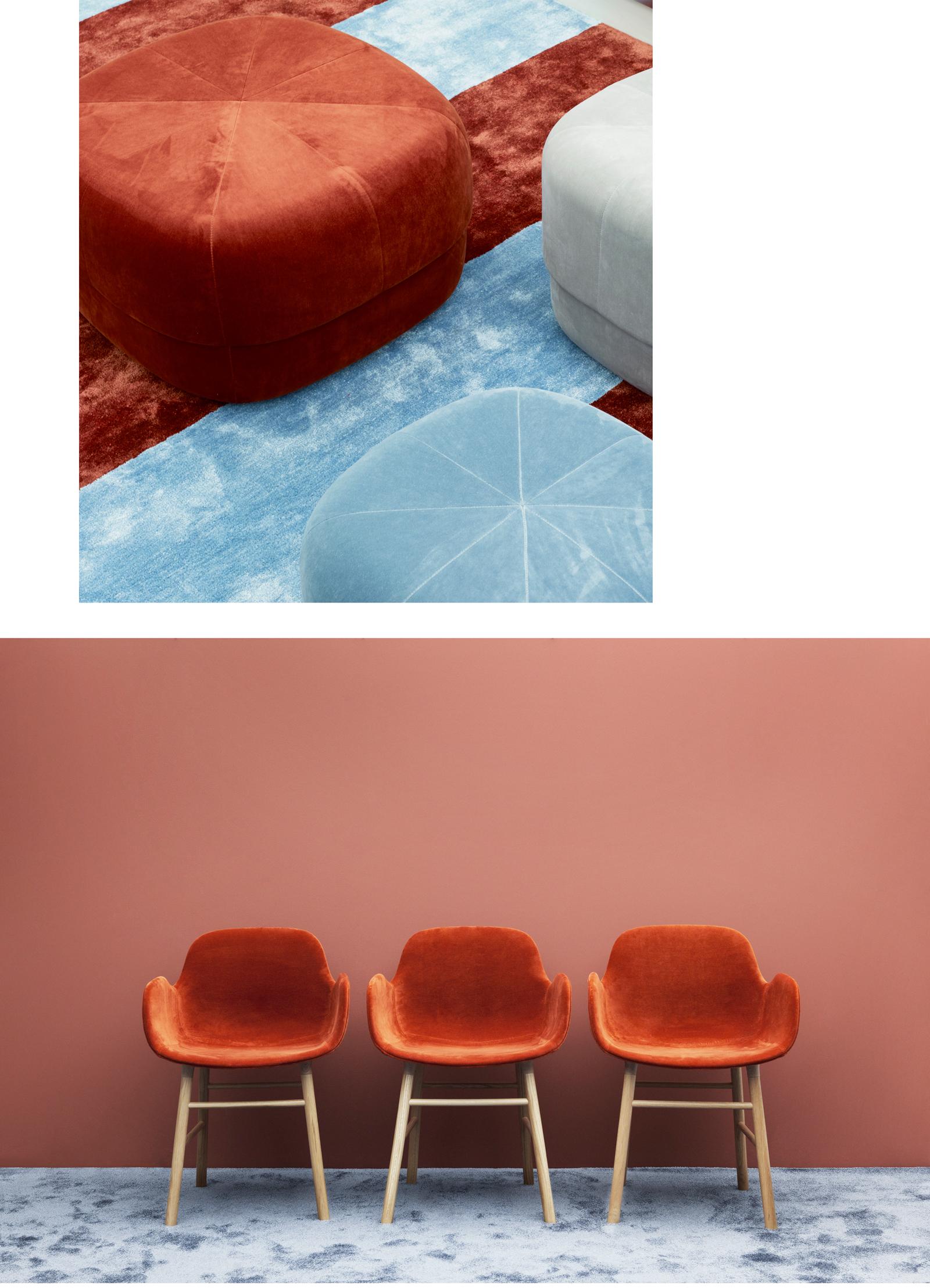 Warming terracotta | Autumn color inspiration