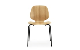 My Chair, oak, by Normann Copenhagen