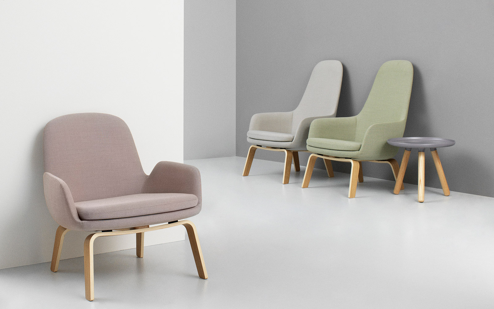 Era lounge chair a modern and classic lounge chair for Product design chair