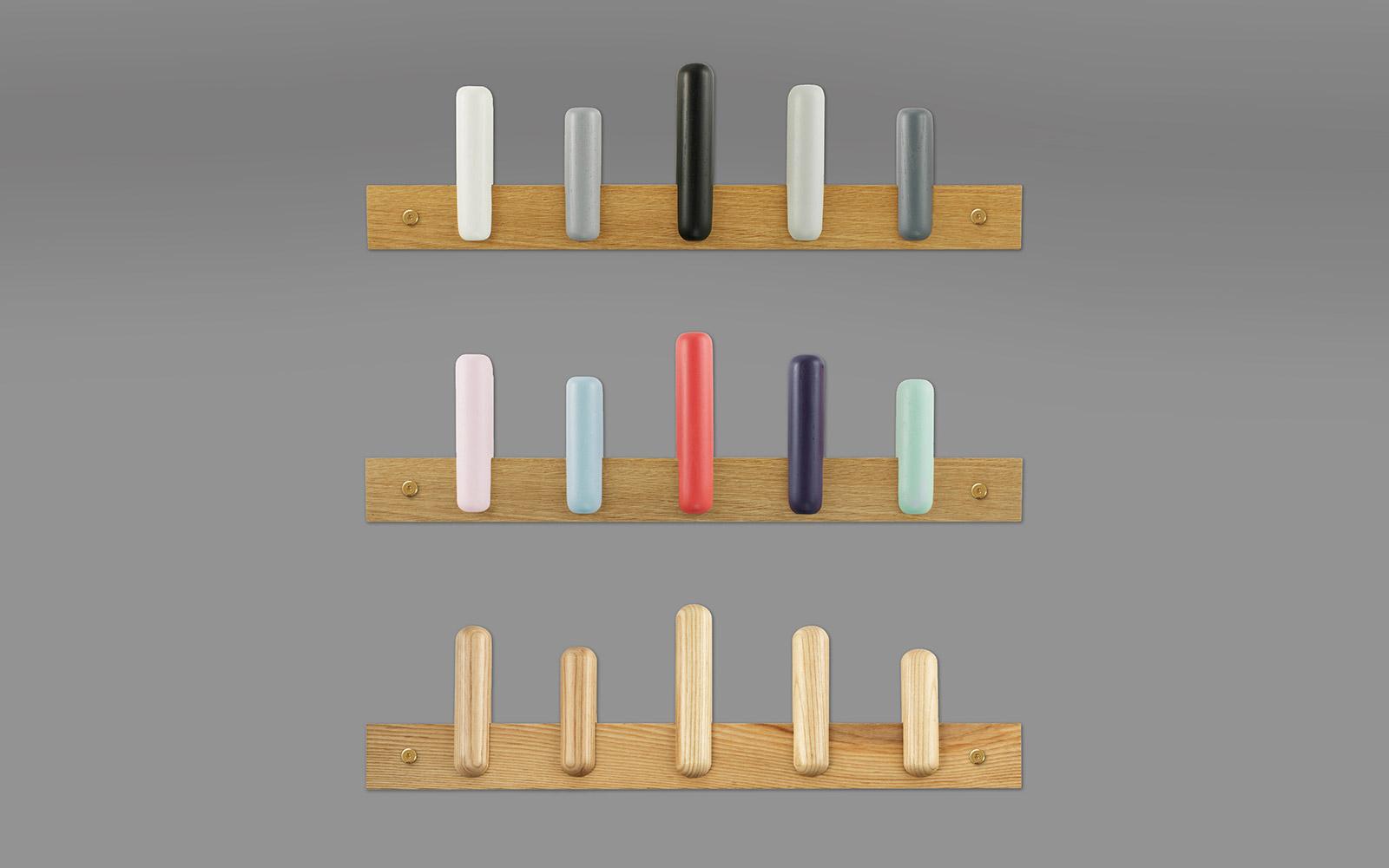 Designer Coat Rack Bamboo Coat Rack Cascando On Shophollandcom - Designer coat rack