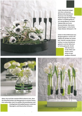 Germany, Bloom's, January 2014, Heima