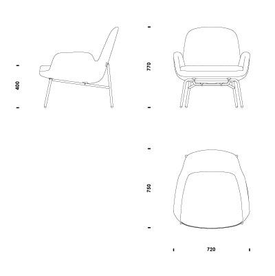 Cad zeichnung sessel  Download 2D 3D CAD files