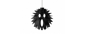 Normann Copenhagen Be Creative and win 2008 scary