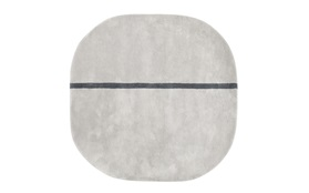 Oona Carpet by Normann Copenhagen