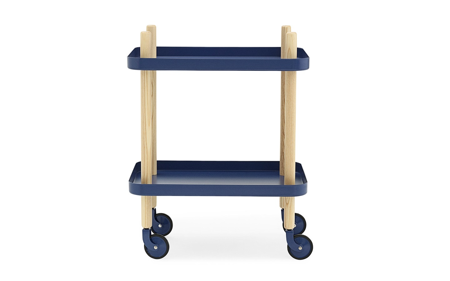 Block side table dark blue – a versatile furniture pieceundefined