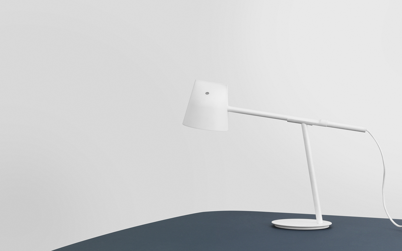 Momento table lamp a bright moment momento the momento led table lamp geotapseo Images