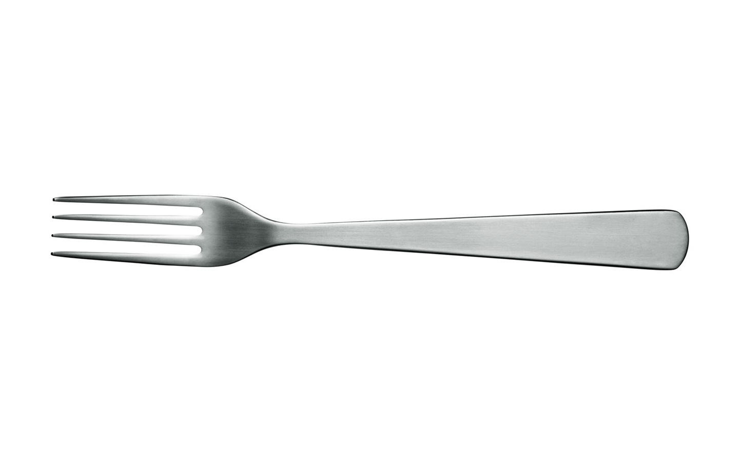 Kitchen Designers Jobs Normann Fork A Modern Piece Of Cutlery In Stainless Steel